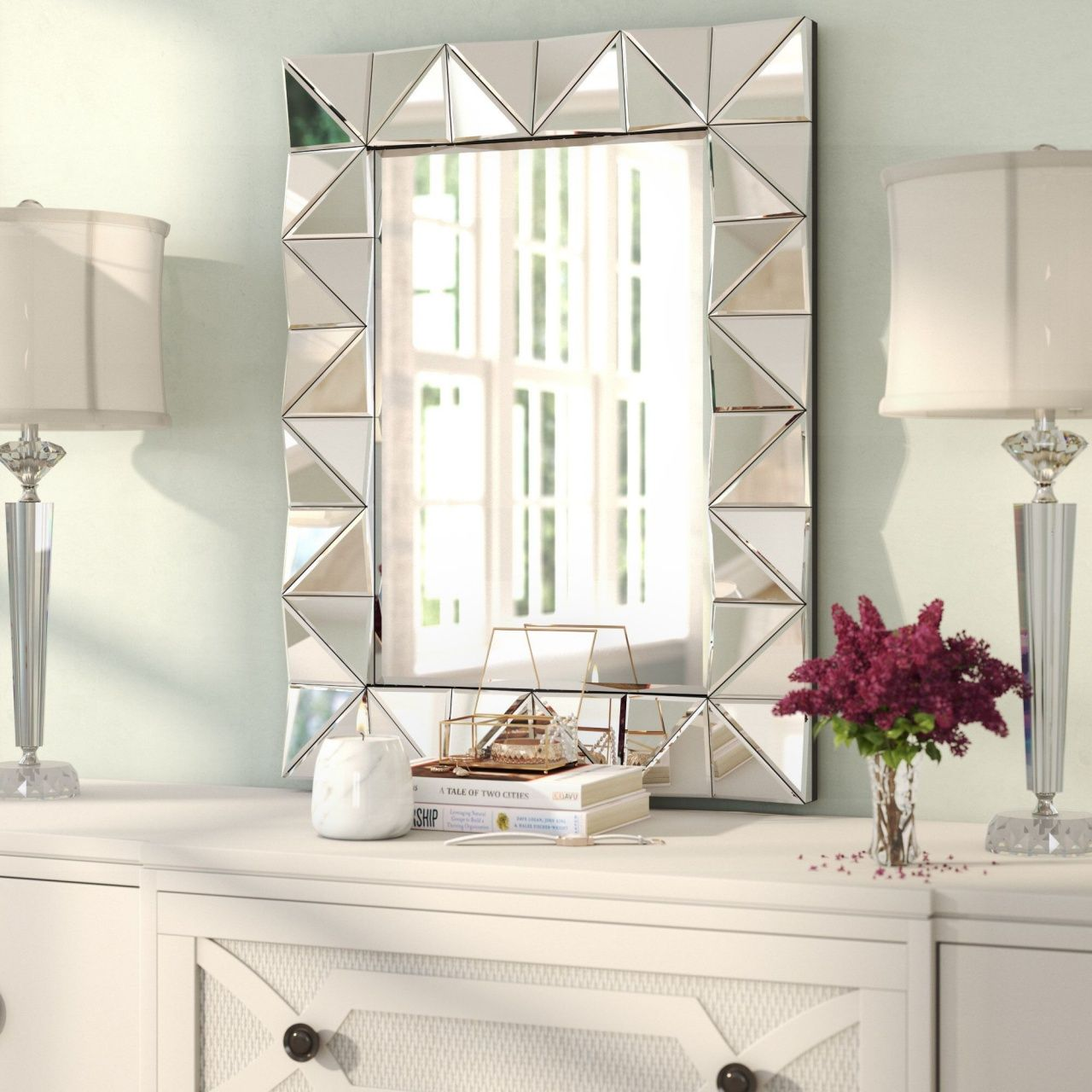 Pier One Mirrors and Wall Decor in 2020 | Interior accents ...