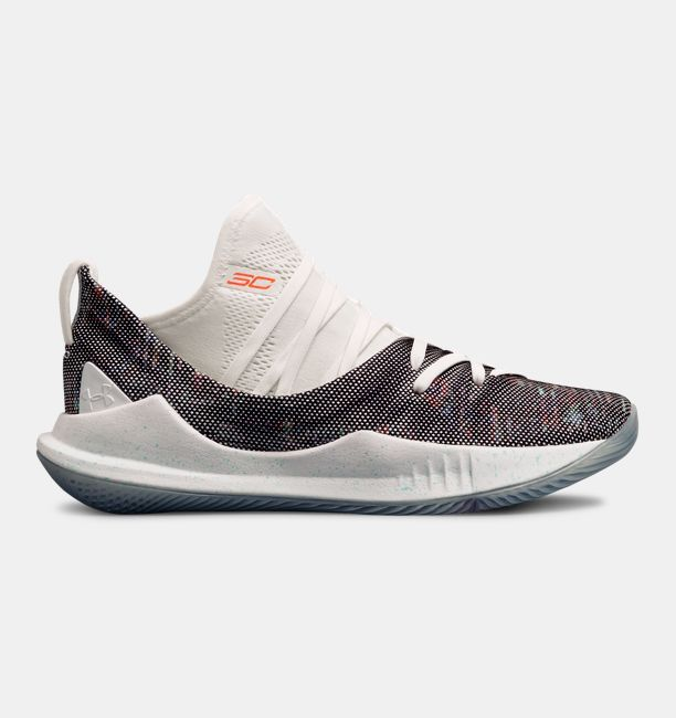 Boys  Grade School UA Curry 5 Basketball Shoes f9ecf629f757