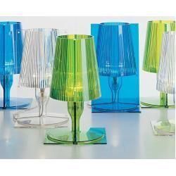 Kartell Take Table Lamp Table Lamp Table Lamp Sets Lamp Sets
