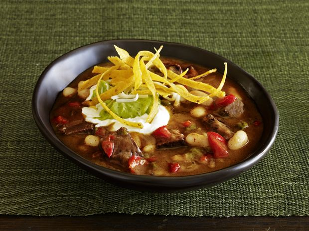 Aaron mccargo jrs steak fajita chili recipe chili recipes aaron mccargo jrs steak fajita chili recipe chili recipes steak and recipes forumfinder