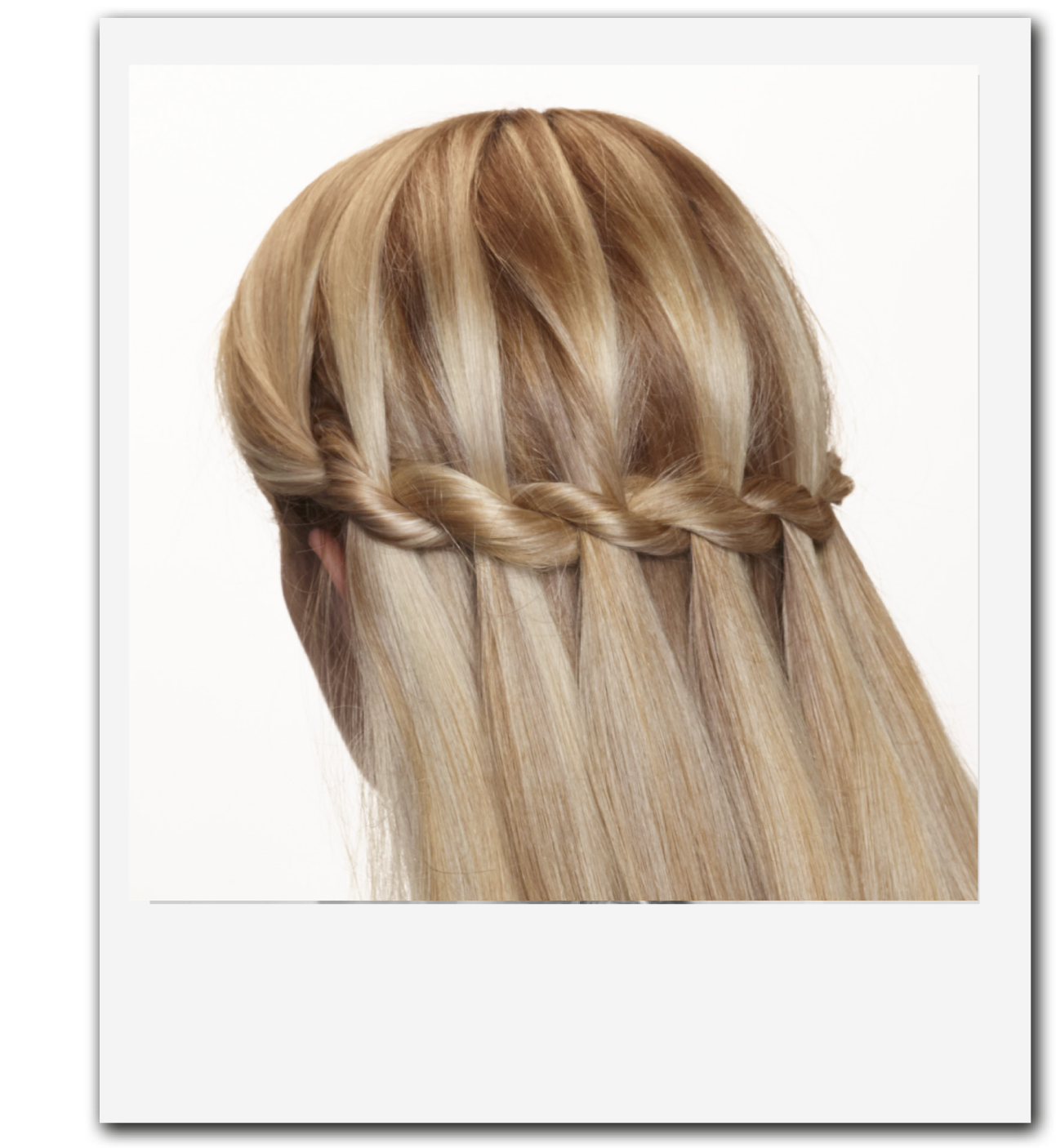 Waterfall Braid The New Quick Twist From Infinitipro By Conair Twistandshare