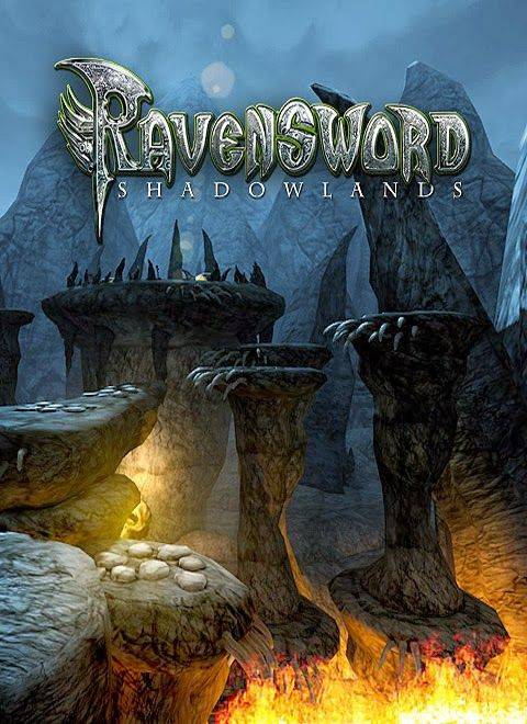 Ravensword Shadowlands Pc Game 1337xgames Gaming Pc Games Free Games