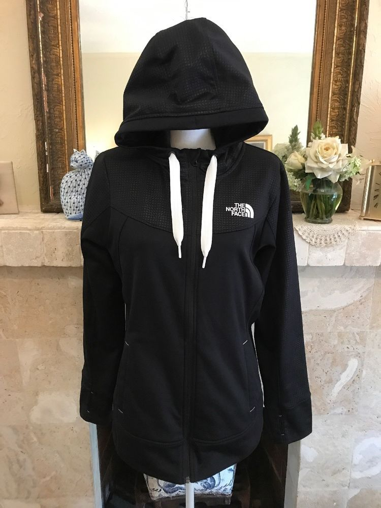 ... australia the north face tnf full zip hoodie jacket sweatshirt warmup  thumbholes womens l ebay thenorthface d97a181ed