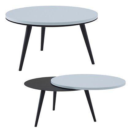 Table Basse Nolly Cinna Mobiliario Mesas Living