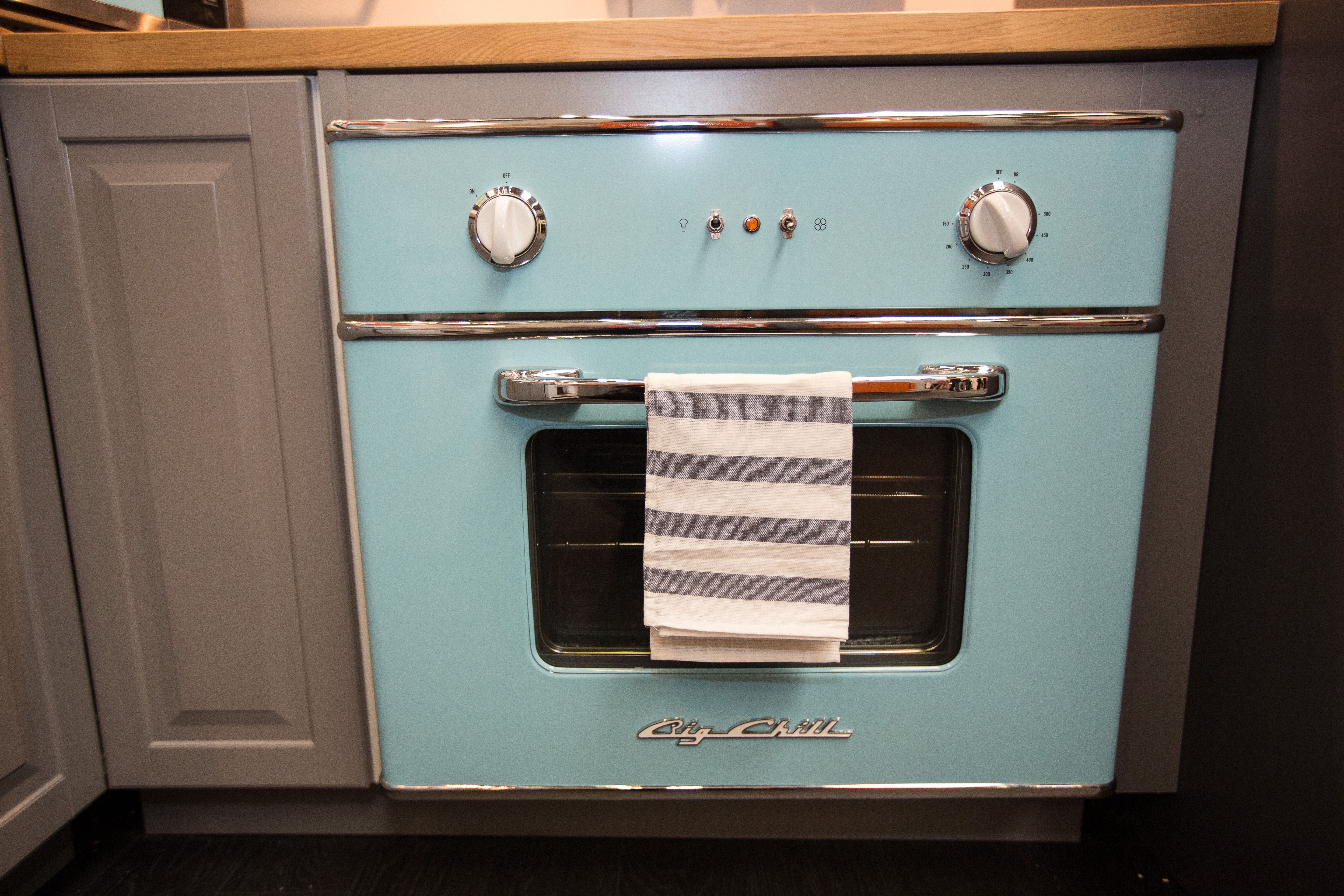 30 Wall Ovens