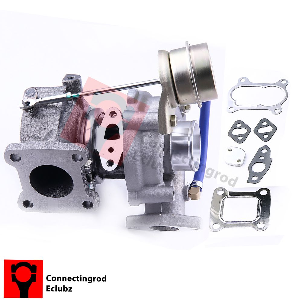 Turbo CT20 54030 Turbocharger for Toyota 4Runner TD (1985