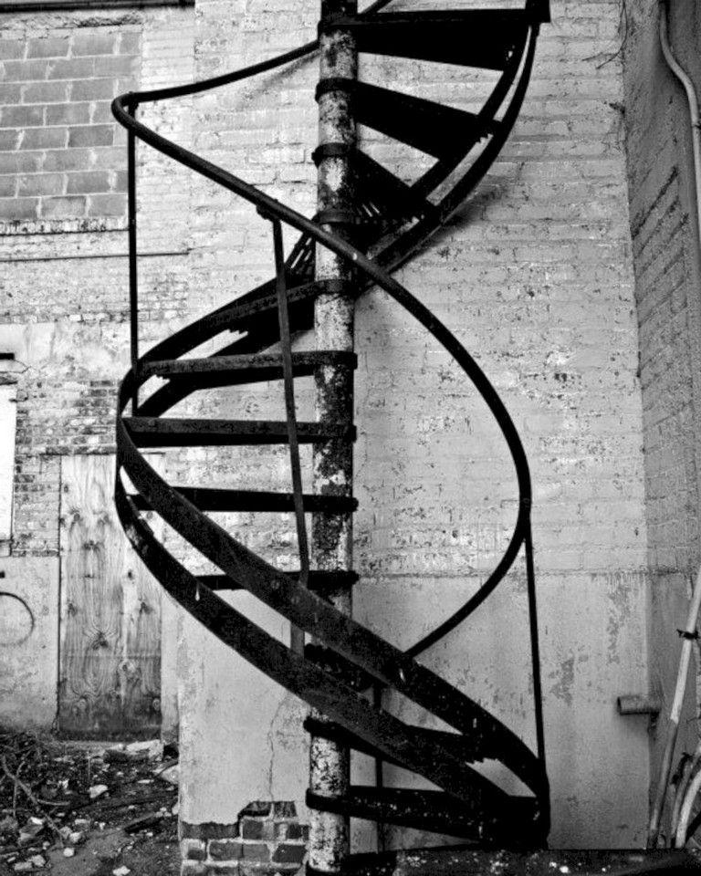 Best 40 Amazing Spiral Staircase Architecture Designs Ideas 640 x 480