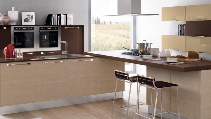Martina - Modern Kitchens - Cucine Lube | Kitchen - design ...