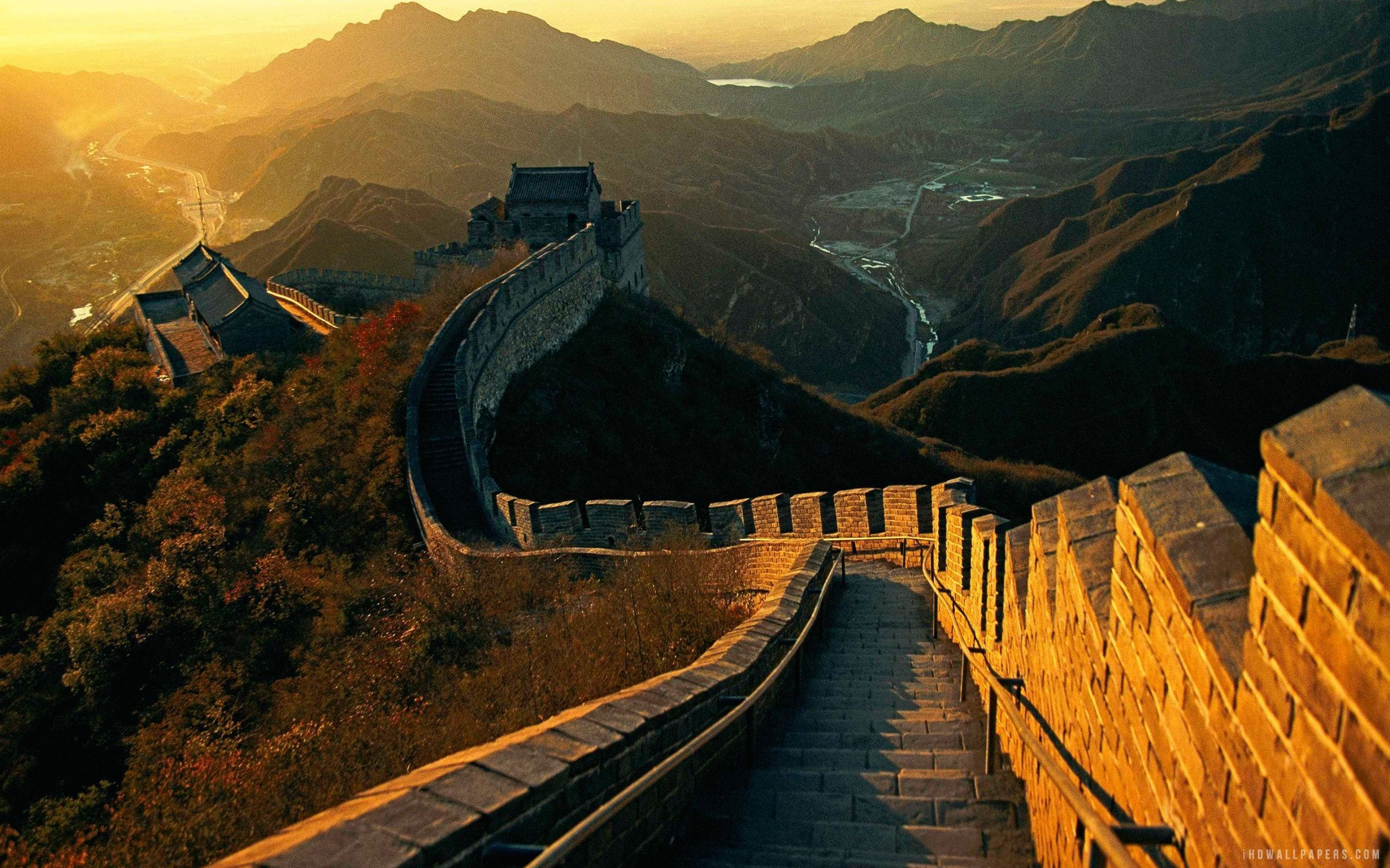 Great Wall China Hd Photo National Geographic Photography Great Wall Of China Chinese Landscape