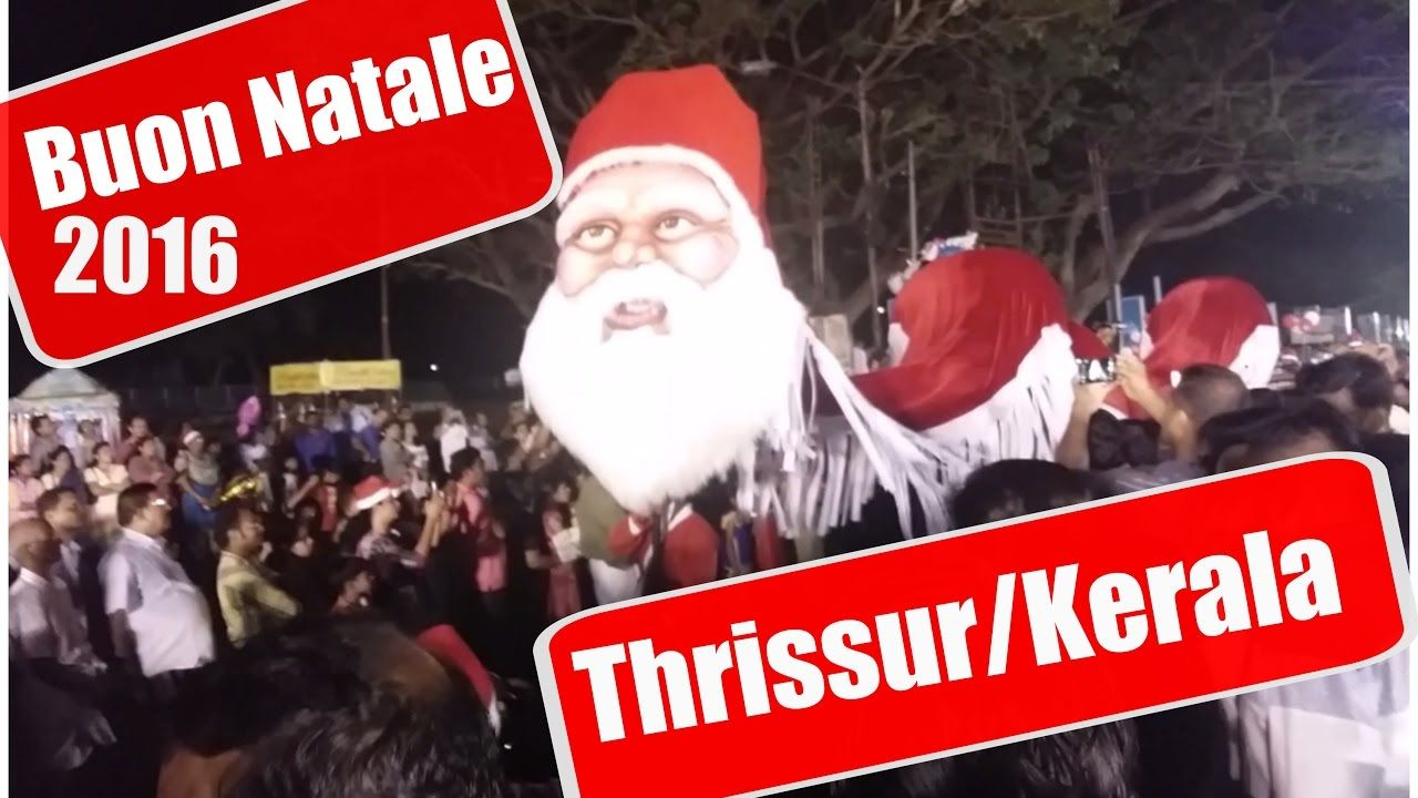 Buon Natale Thrissur.Pinterest Pinterest