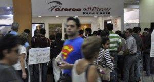 Denuncia usuario: Por sobreventa de boletos, pasajeros no pudieron viajar por Aserca
