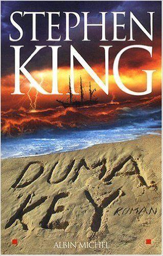 Amazon Fr Duma Key Stephen King Livres Livres