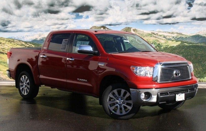 2018 Toyota Tundra Diesel For Sale | 2017-2018 Car Reviews