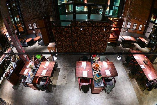 24 New Restaurants You Need to Know About Around the U.S  By Kelly Dobkin  We're nearly a third of the way into 2013, and most cities are already brimming with dozens of exciting new restaurant and bar openings. Accordingly, this week we've rounded up the hottest spots in each our of eight blog markets. Check out the top three hot openings from a town near you in the slide show below, and let us know about your favorite new restaurant this year in the comments.