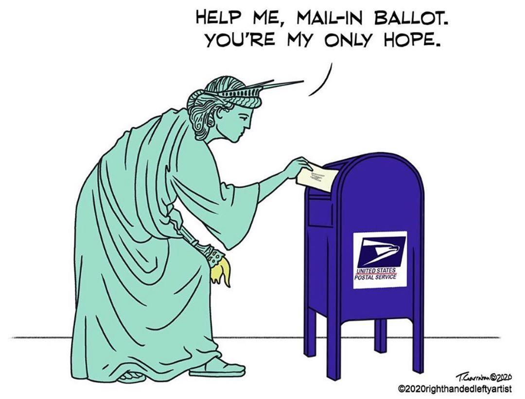 836f38d1856b98da002215a7b7837254 - How Long Does It Take To Get A Mail In Ballot