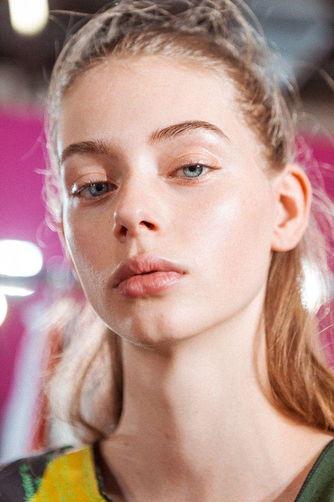 The Paris Fashion Week 2016 Beauty Report