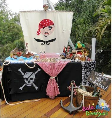 Piratentafel
