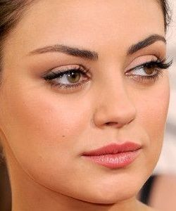 image result for makeup for hooded and protruding eyes