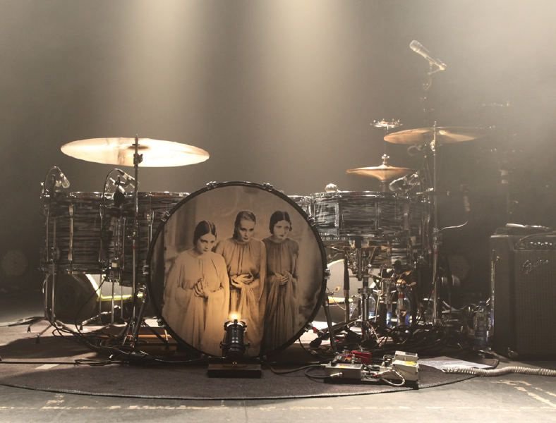 Drummer email carlton dick