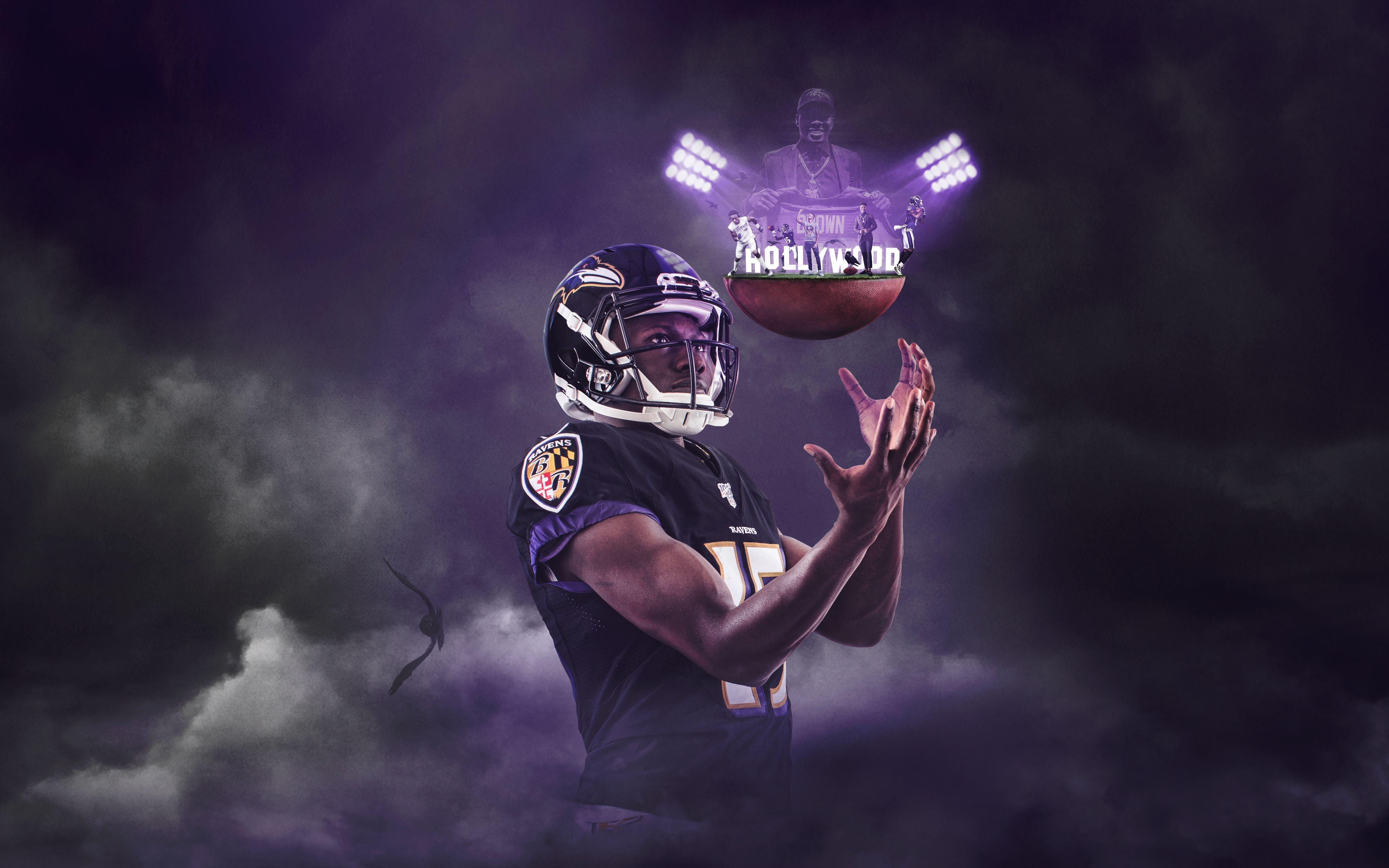 Watch NFL Baltimore Ravens vs Cincinnati Bengals Live