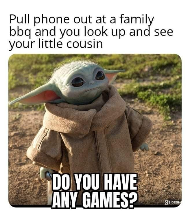 Pin By Muffins Mama On Baby Yoda Roblox Funny Funny Relatable Memes Funny Pictures