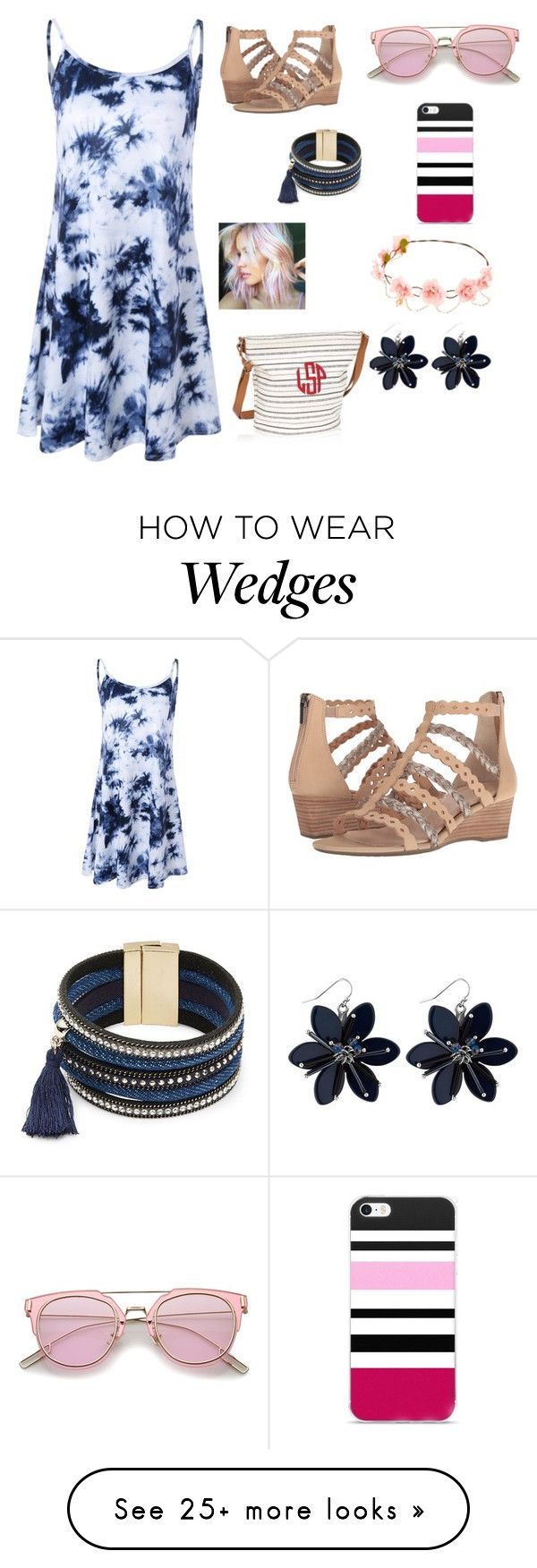 """""""Sunday morning bell"""" by elysue on Polyvore featuring Rockport and Design Lab"""