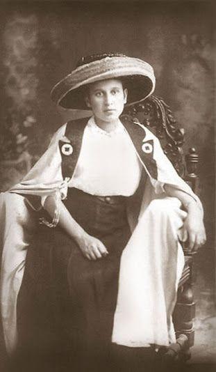 Ida catherine vinnelys