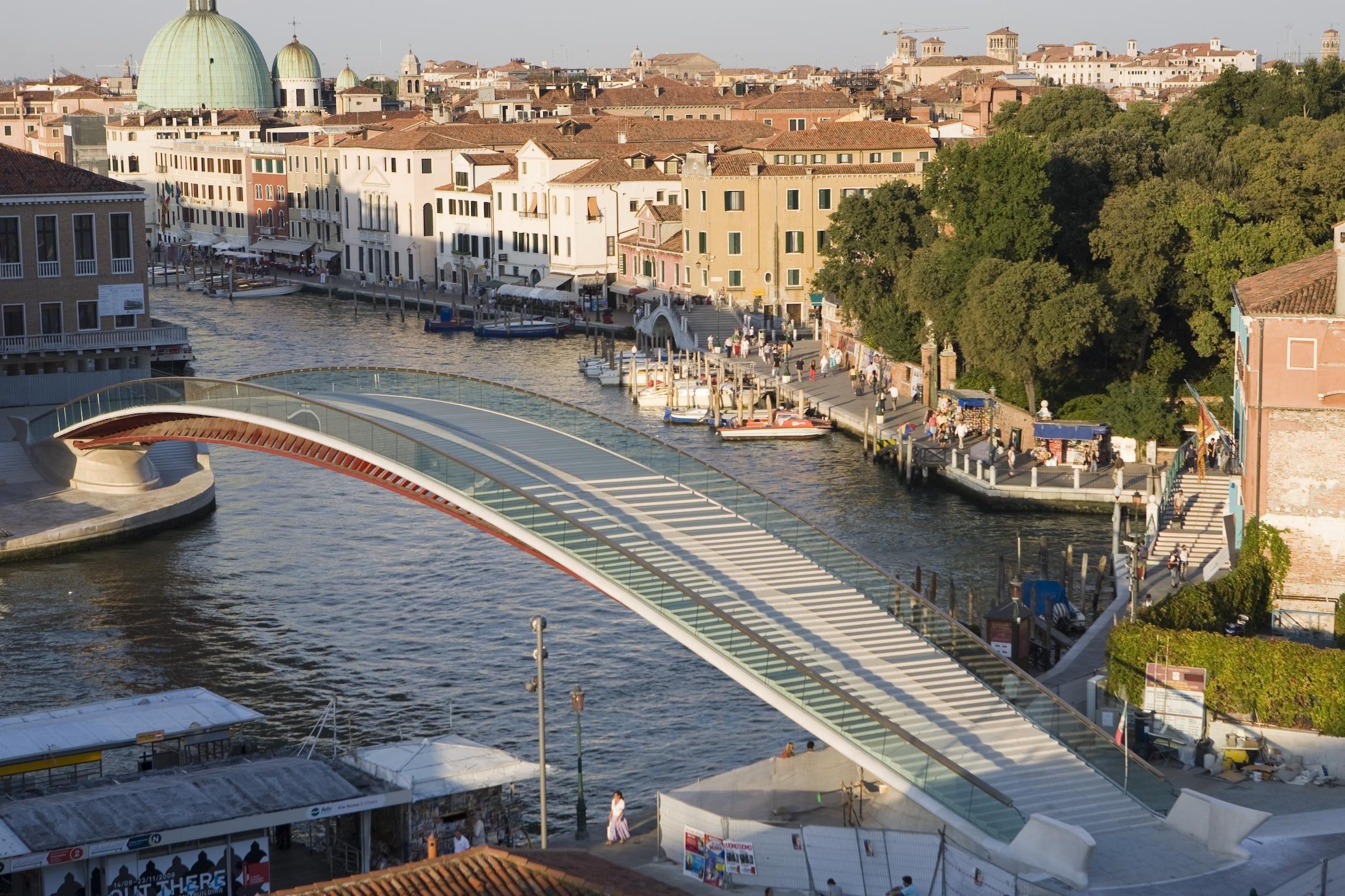 Why Campo Santa Margherita Interview Ezio Micelli Venice Santiago Calatrava Architecture