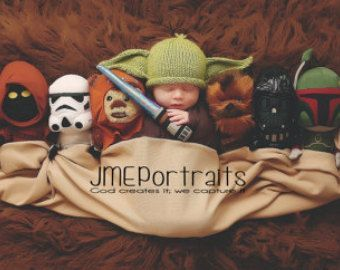 Photo of Star Wars Baby | Star Wars Gifts 2019