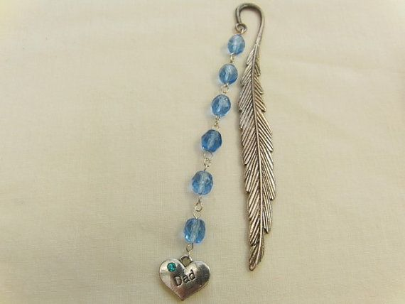 Silver Feather Bookmark with Glass Crystals and a Charm, Accessories, Ideal Gift for Birthday Christmas Fathers Day or as a Teachers Gift #etsy #etsyseller #etsyshop #etsyfinds #etsystar #etsymagazine #britishcrafters #tweetmaster #jewellery #oswestryjewels