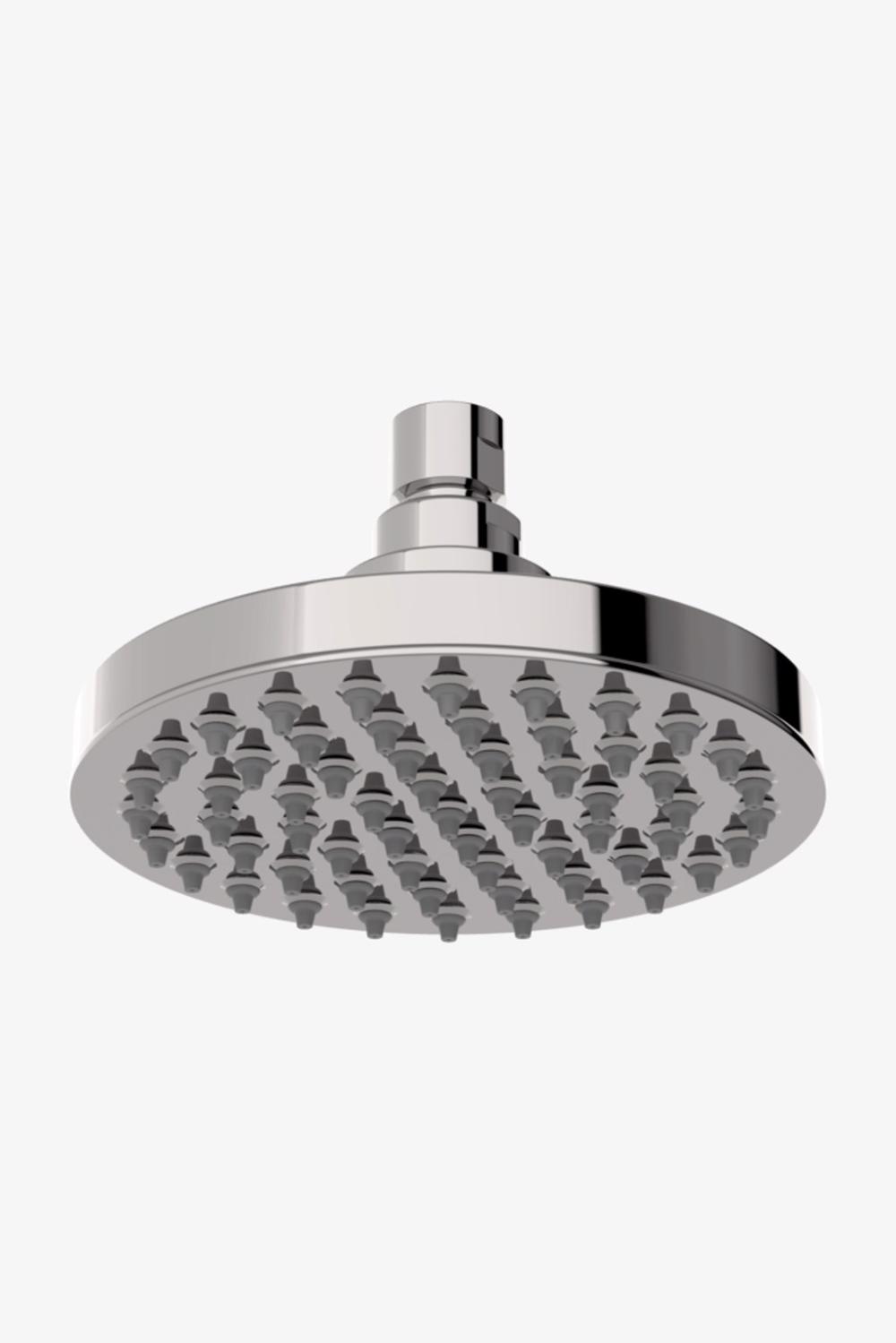 Universal 6 Rain Shower Head Rain Shower Head Shower Heads Rain Shower