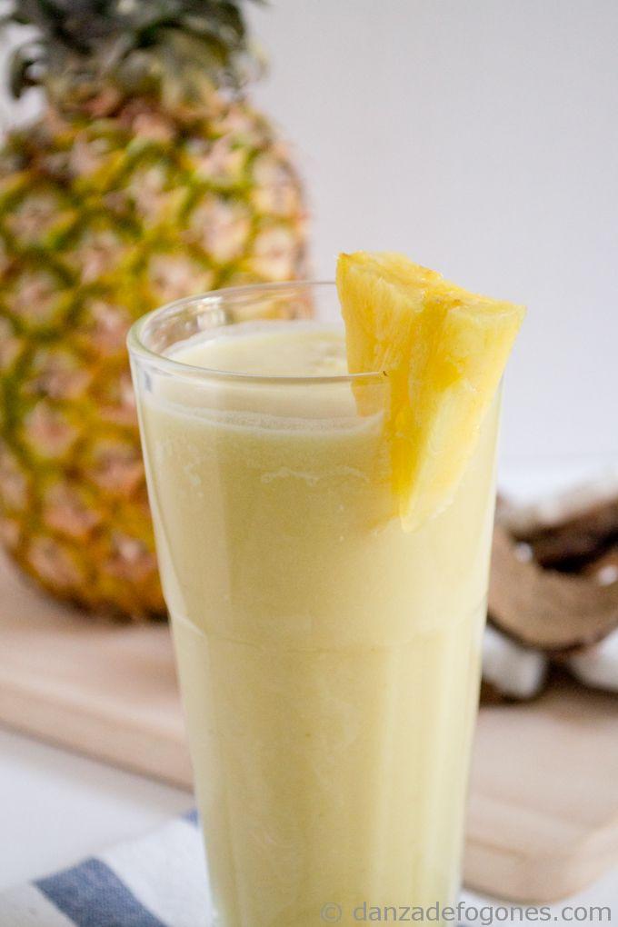 Como preparar crema de coco casera para pina colada