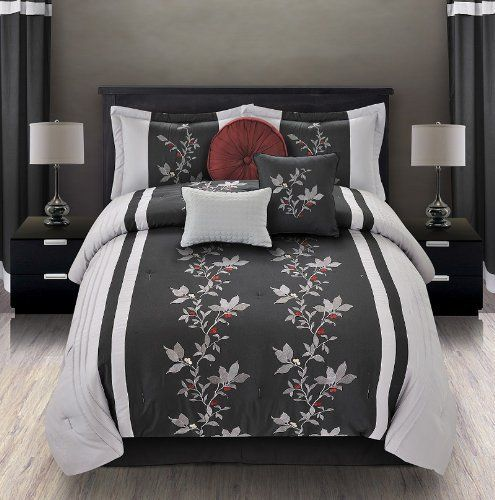 836fd86f50d0bc09a38df4e244038f4b - Better Homes And Gardens Comforter Set Collection Tradewinds