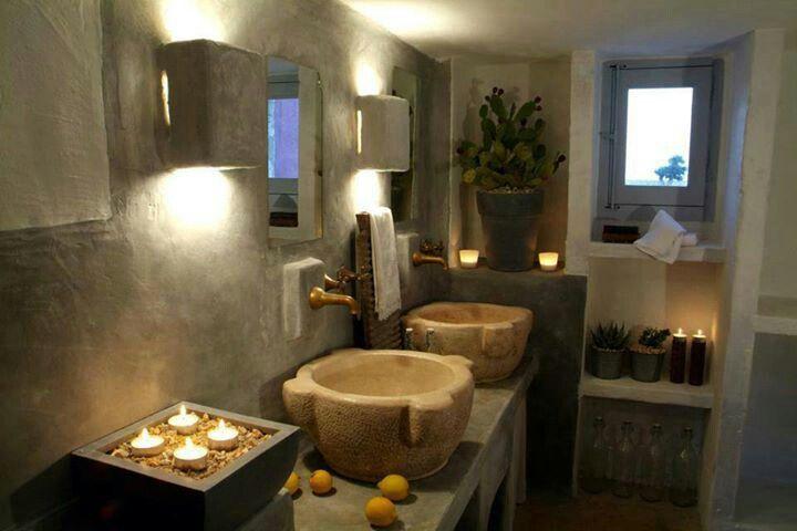 Pin de Maria Raquel Badaroux en Bathroom   Lavabo de ...