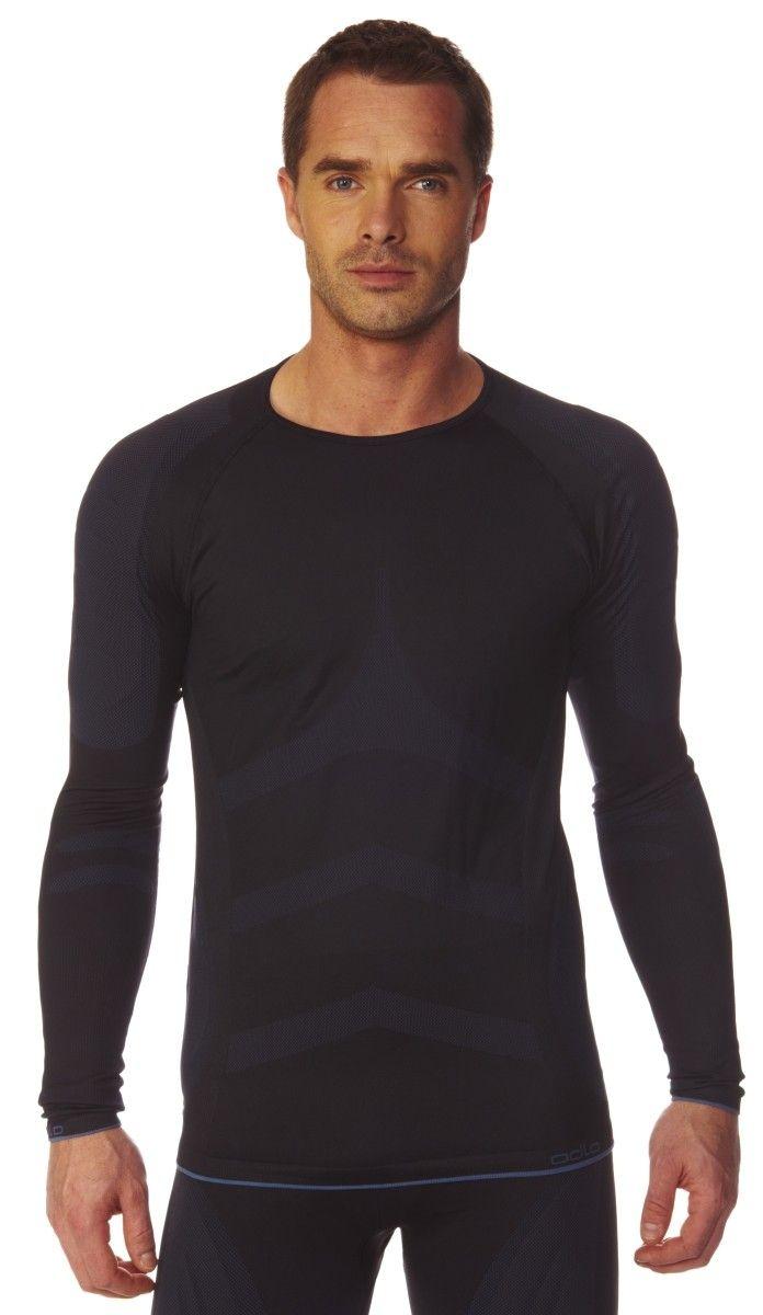 Odlo Essentials T-Shirt /à Manches Longues Homme