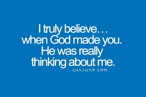 Read God Made Me For You Online