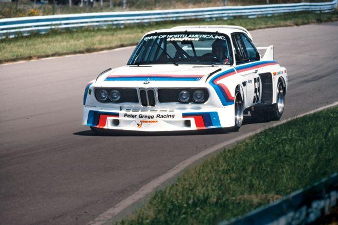 Peter Gregg BMW CSL 1976 | Bmw, Sportscar, Race cars