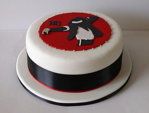 Excellent Michael Jackson Cake Michael Jackson Cake Michael Jackson Party Funny Birthday Cards Online Hetedamsfinfo