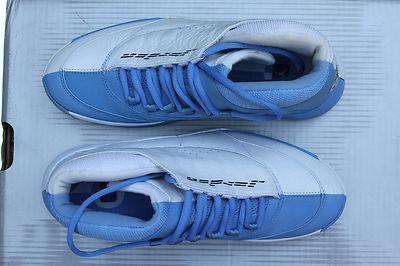 reputable site 485bf 91b15 Nike Air Jordan Camp 23 Pack Columbia Blue Unc Galaxy Yeezy Foamposite