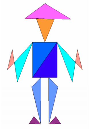 Triángulos - Aprendiendo matemáticas   escuela   Pinterest