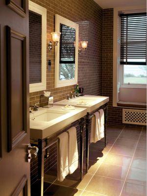 5 star hotel bathroom design