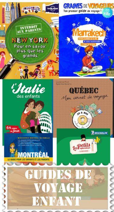 Guide De Voyage Pour Enfant Avis Blog Blog Voyages Et Enfants Voyage Enfant Guide De Voyage Blog Voyage