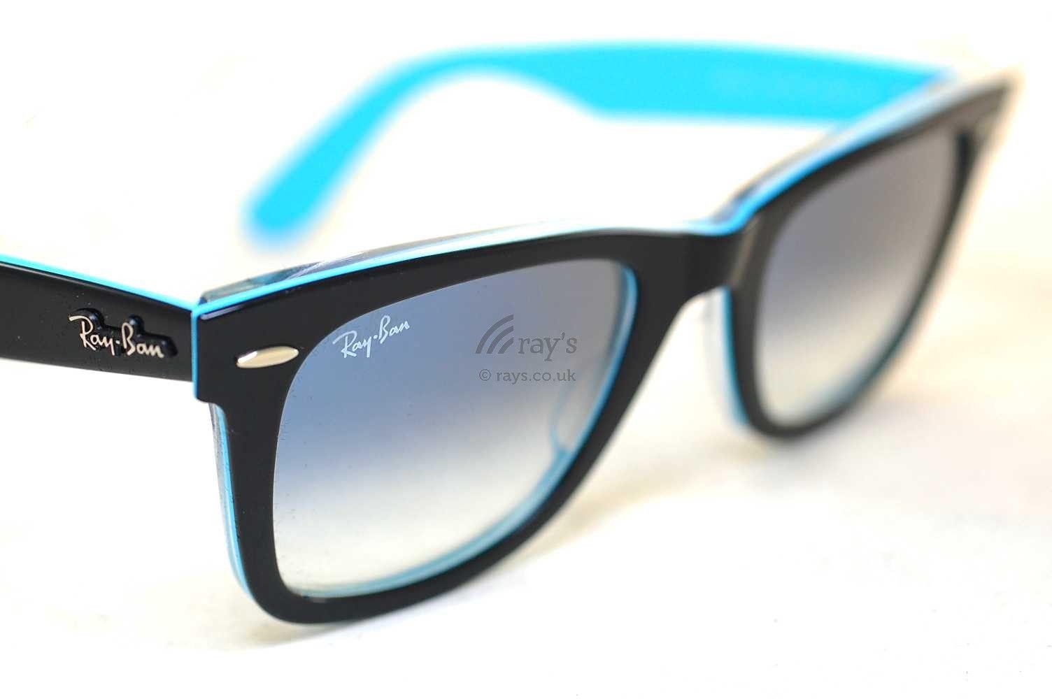 ray ban wayfarer sunglasses colours