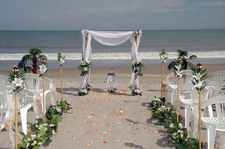 Cheap Beach Wedding Ideas Cheap Beach Wedding Budget Beach Wedding Beautiful Beach Wedding