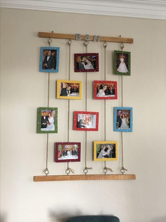 Home Decor Photo frame.