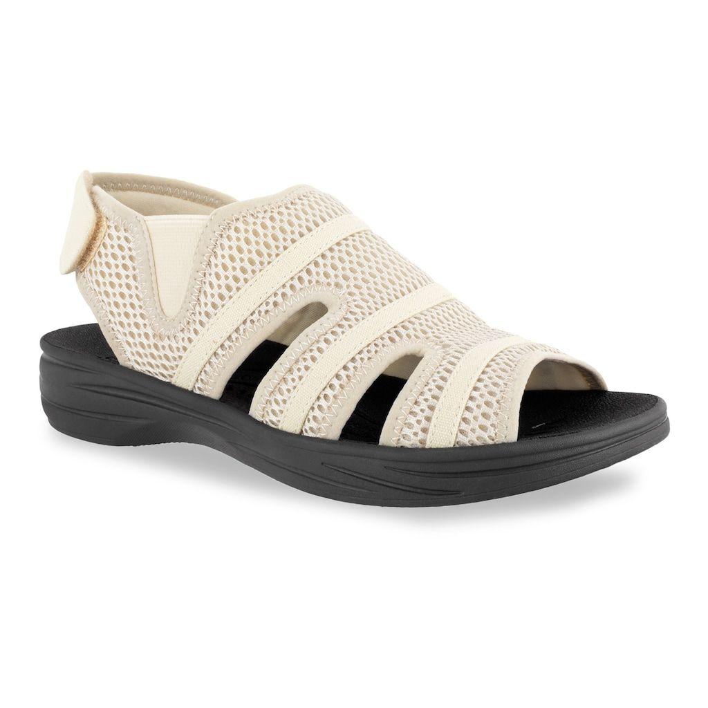 Easy Street Happy So Lite Women's Sandals, Size 8.5 Wide