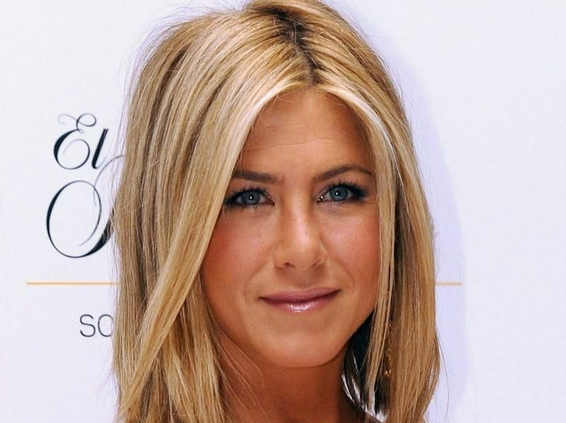 jennifer aniston haare google suche blondes. Black Bedroom Furniture Sets. Home Design Ideas
