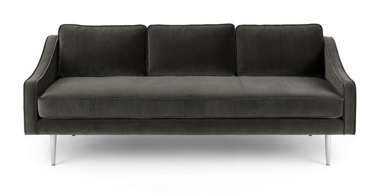 Reviewed: The Most Comfortable Sofas At Article