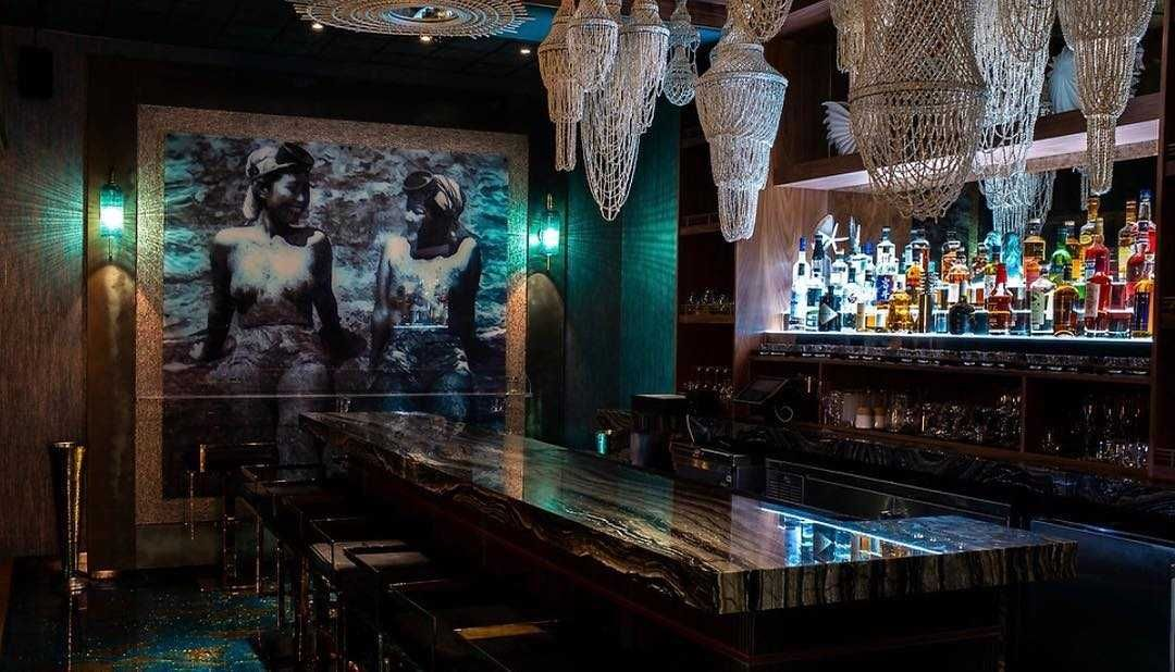 The Best Bars in Miami Right Now Rare whiskey, Japanese