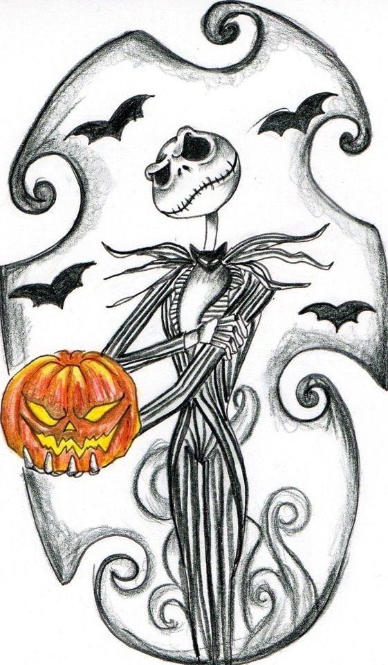 Nightmare Before Christmas | Halloween: Images | Pinterest ...